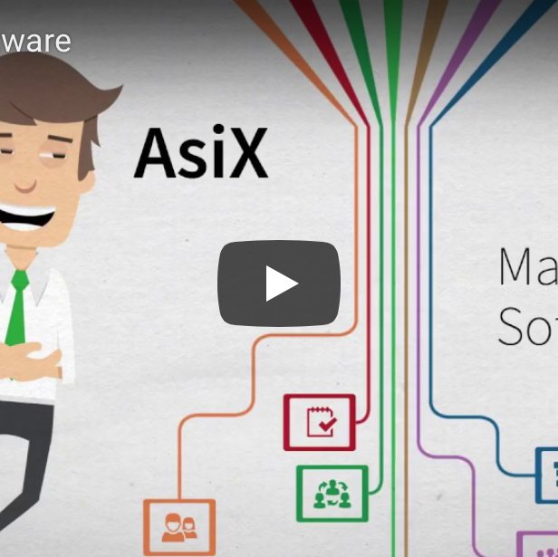 AsiX product video